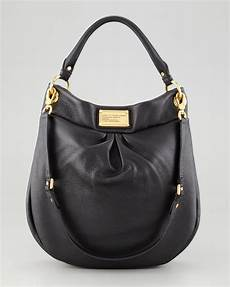 lyst marc by marc classic q hillier hobo bag