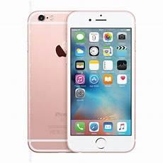 apple iphone 6s plus 128gb phone gold ebuyer