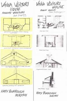 venturi house plan 22 best vanna venturi house images on pinterest