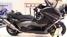 yamaha t max 2015 yamaha t max 530 irom max maxy scooter walkaround