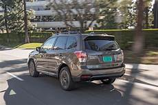 2019 subaru forester debut 2019 subaru forester to debut in new york this month