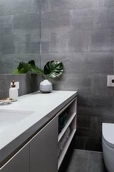 salle de bain design gris photos salle de bain 34 exemples de d 233 co tendance