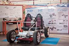 Open Source Diy Electric Car Can Be Built In Less Than An