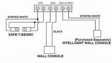 garage door opener sensor wiring garage door nader device topic discussion forum