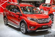 honda brv 2020 malaysia honda br v special edition 300 units from rm91k