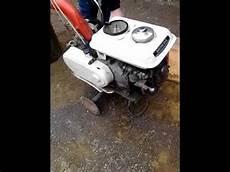 donnation motoculteur honda f28f