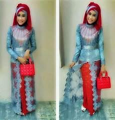 Kebaya Wisuda Muslim 2015 Kebaya Muslim Kebaya Fashion