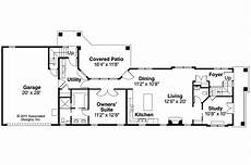 wide frontage house plans mediterranean house plans rimrock 30 817 associated