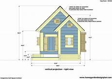 insulated dog house plans 2 7 insulated dog house plan free insulated dog house