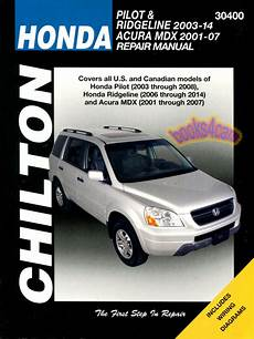 chilton car manuals free download 2000 acura rl parental controls acura manuals at books4cars com