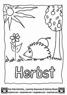 Malvorlagen Igel Herbst Pdf Igel Ausmalbilder Tiere Coloring Pages Print Coloring