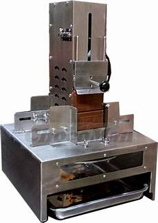 machine a chocolat chocoman chocolate flaking machine at rs 50000 unit