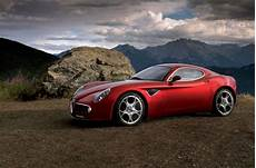 alfa romeo 8c 2007 2010 review 2017 autocar