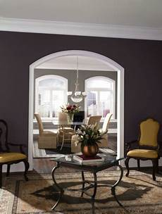 sherwin williams 2013 color forecast midnight mystery plum brown sw 6272 and mink sw 6004