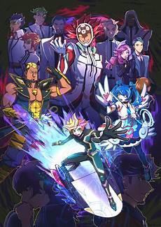 Malvorlagen Yu Gi Oh Vrains Yu Gi Oh Vrains Yugioh Anime Yugioh Collection