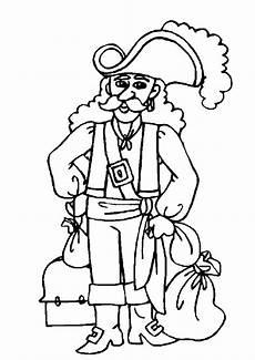 malvorlagen fur kinder ausmalbilder pirat kostenlos