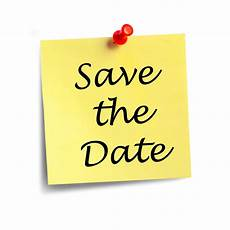 Save The Date Clipart eoccs scouts