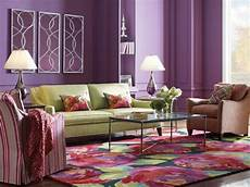 Modern Purple Living Room Ideas 18 purple living room designs ideas design trends