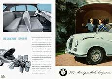 old cars and repair manuals free 1957 bmw 600 electronic toll collection 1957 bmw 501 brochure