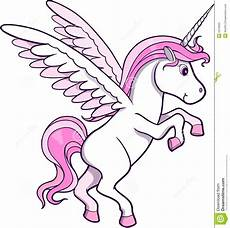 unicorn pegasus vector stock photography image 6419092