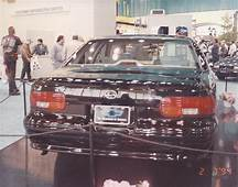 94 Impala SS At The 1993 Chicago Auto Show Http
