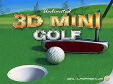 Gratis Malvorlagen Minigolf 3d Minigolf Unlimited A Stylish 3d Of Minigolf