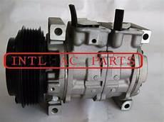 auto air conditioning repair 2006 suzuki aerio user handbook auto conditioner compressor for suzuki aerio oem 95200 65de0 9520065de0 447220 4581 447220 4580
