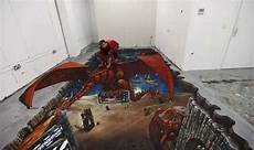3d Joe Hill Reinventing Modern Floor Painting Decorating Ideas 3d by joe hill reinventing modern floor painting and
