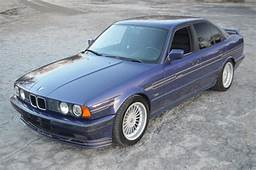 1989 BMW ALPINA B10 For Sale 80221  MCG