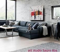 quadri moderni per soggiorno quadro astratto moderno quadrato sauro bos