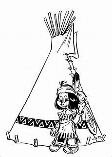 Ausmalbilder Yakari Yakari Coloring Pages Learn To Coloring