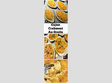crabmeat au gratin_image