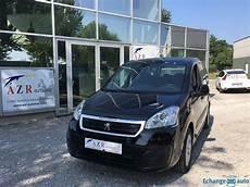 Peugeot Partner 16 Hdi 7 Places