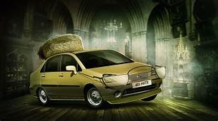 What Magic Motor Cars Would Harry Potter Characters