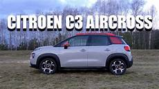 Citroen C3 Aircross Is The New Black Eng
