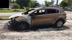Kia Kissimmee by Kia Sportage Catches In Kissimmee S Driveway