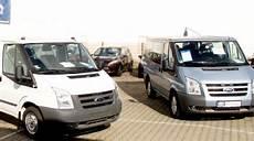 Ford Nugget Jahreswagen - transportwagen ford autohaus ristow berlin wittenau