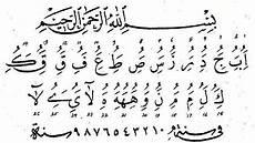 Tulisan Kaligrafi Huruf Hidup Harus Bermakna