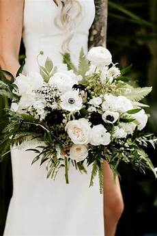 35 green black and white wedding ideas for fall 2019