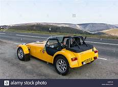 Caterham Cars Is A Manufacturer Of Specialist Lightweight