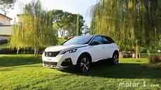 Essai Peugeot 3008 1 5 Bluehdi 130 Ch L Offre Rationnelle