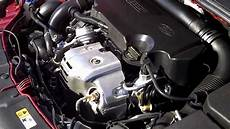 Ford Focus 1 0 Ecoboost Engine Sound