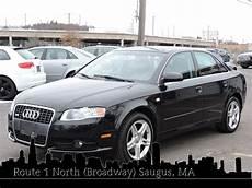 Audi A4 2008 - used 2008 audi a4 se 2 0t at auto house usa saugus