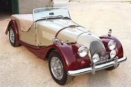 1960 Morgan Plus 4 For Sale 2174828  Hemmings Motor News
