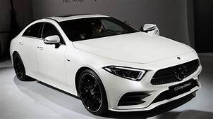 2019 Mercedes Benz CLS Mild Hybrid Revealed Price