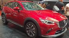 In Depth Tour Mazda Cx 3 Grand Touring Facelift Giias2018