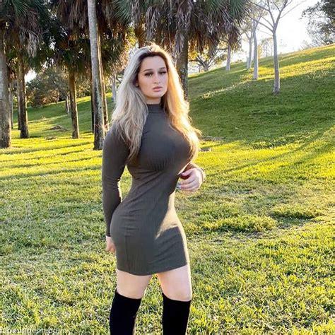 Teen Big Tits Girl