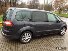 2006 ford galaxy 2 0 tdci dpf car photo and specs