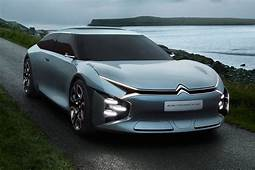 Citroen Planning To Launch 4 New Vehicles In India Over