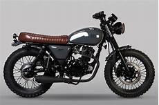 Retro 125cc Motorcycles 2018 The Best Looking Retro